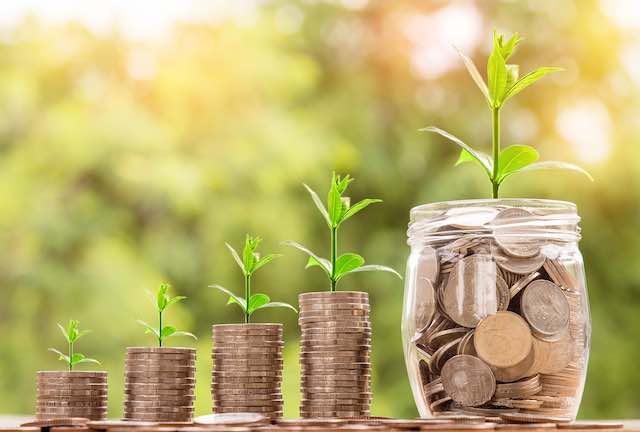 nuove forme di investimento